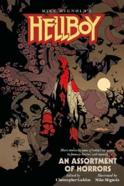 Hellboy: An Assortment of Horrors (Paperback)