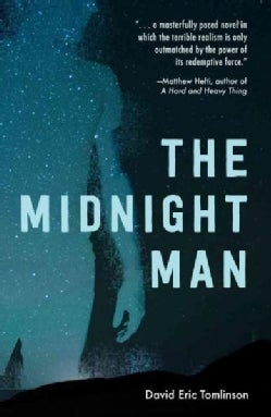 The Midnight Man (Hardcover)