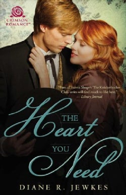 The Heart You Need (Paperback)