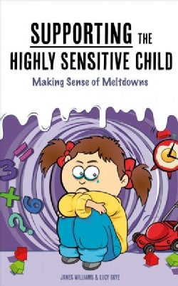 Understanding the Highly Sensitive Child: Seeing an Overwhelming World Through Their Eyes (Paperback)