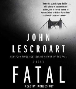 Fatal (CD-Audio)