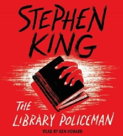 The Library Policeman (CD-Audio)