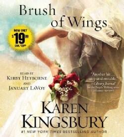 Brush of Wings (CD-Audio)