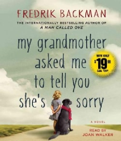 My Grandmother Asked Me to Tell You She's Sorry (CD-Audio)