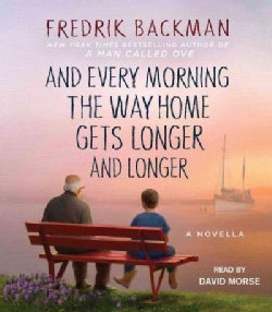 And Every Morning the Way Home Gets Longer and Longer (CD-Audio)