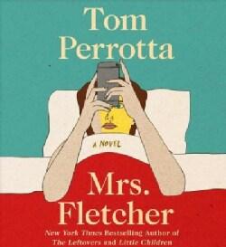 Mrs. Fletcher (CD-Audio)