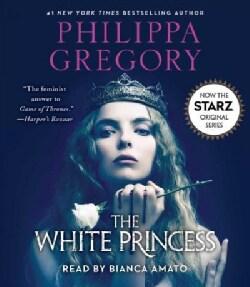 The White Princess (CD-Audio)