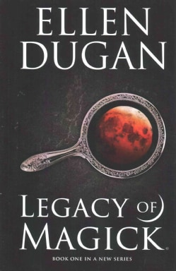 Legacy of Magick (Paperback)