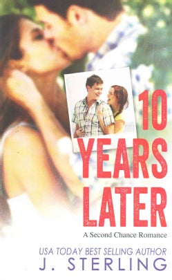10 Years Later (Paperback)