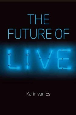 The Future of Live (Paperback)