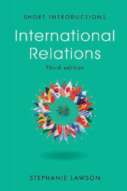 International Relations (Hardcover)