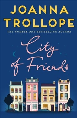 City of Friends (Paperback)