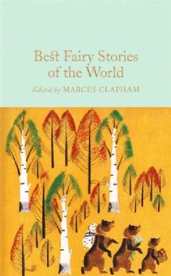 Best Fairy Stories of the World (Hardcover)