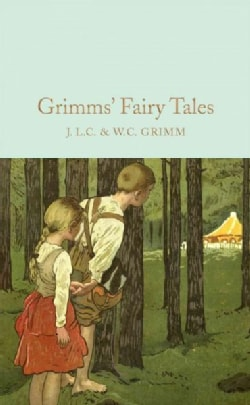 Grimms' Fairy Tales (Hardcover)