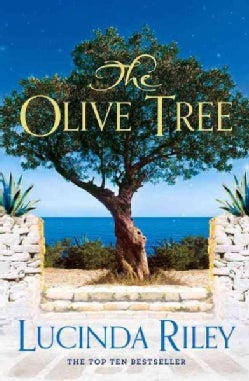 The Olive Tree (Hardcover)