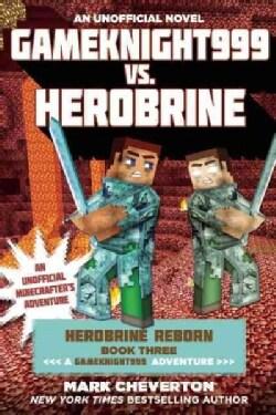 Gameknight999 Vs. Herobrine (Paperback)