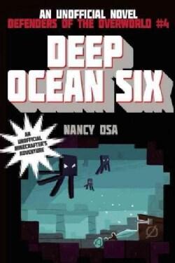 Deep Ocean Six (Paperback)