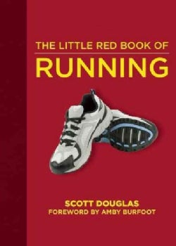 The Little Red Book of Running (Paperback)