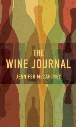 The Wine Journal (Paperback)