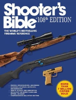 Shooter's Bible (Paperback)
