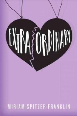 Extraordinary (Paperback)