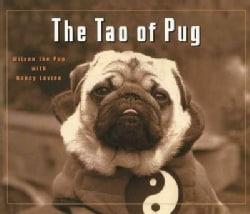 The Tao of Pug (Paperback)