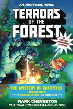Terrors of the Forest (Paperback)