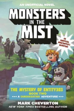 Monsters in the Mist (Paperback)