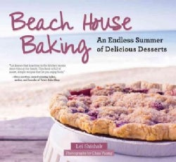 Beach House Baking: An Endless Summer of Delicious Desserts (Paperback)