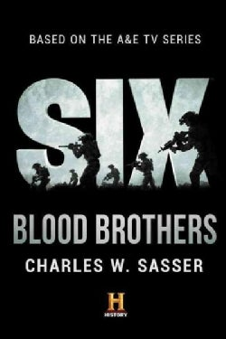 Six: Blood Brothers (Paperback)