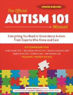 The Official Autism 101 Manual (Paperback)