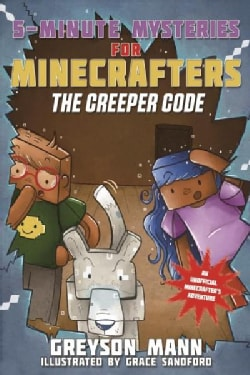 The Creeper Code (Paperback)