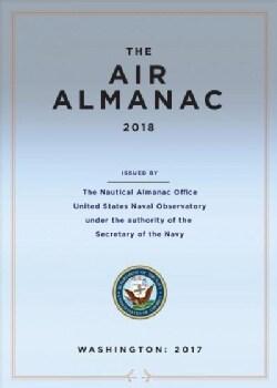 Air Almanac 2018 (Paperback)