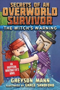 The Witch's Warning (Hardcover)