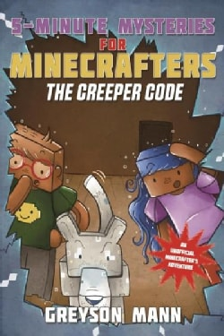 The Creeper Code (Hardcover)