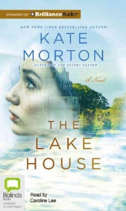 The Lake House (CD-Audio)
