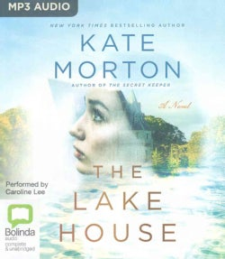 The Lake House (CD-Audio)