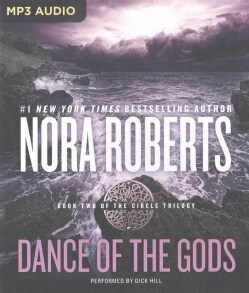 Dance of the Gods (CD-Audio)