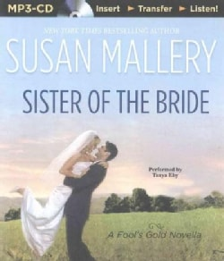 Sister of the Bride (CD-Audio)