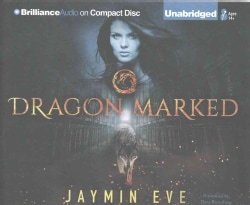 Dragon Marked (CD-Audio)