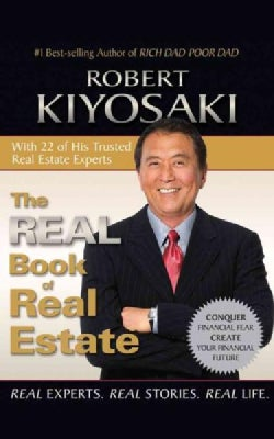 The Real Book of Real Estate: Real Experts. Real Stories. Real Life. Includes a PDF Disc