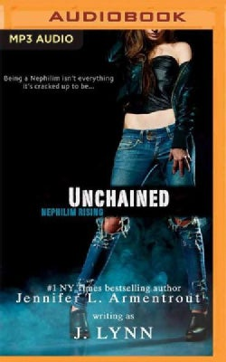 Unchained (CD-Audio)