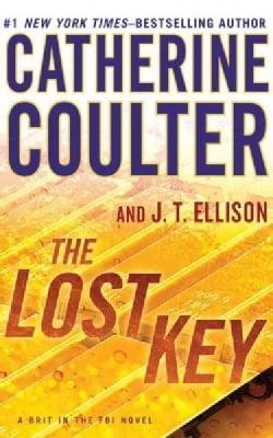 The Lost Key (CD-Audio)