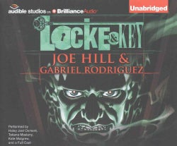 Locke & Key (CD-Audio)