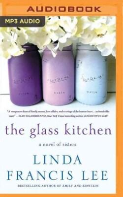 The Glass Kitchen (CD-Audio)