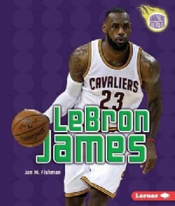 Lebron James (3rd Revised Edition) (Paperback)
