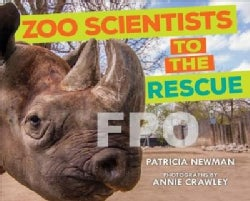 Zoo Scientists to the Rescue (Hardcover)