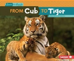 From Cub to Tiger (Hardcover)
