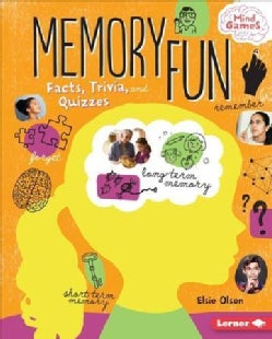 Memory Fun: Facts, Trivia, and Quizzes (Hardcover)