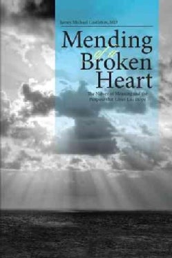 Mending of a Broken Heart: The Nature of Meaning and the Purpose That Gives Life Hope (Paperback)